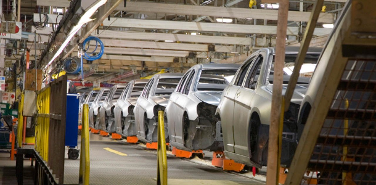 CHINA To Set Up Automobile Industry in Pakistan