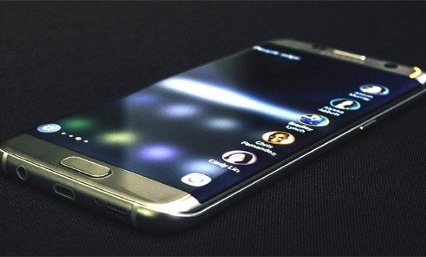 Samsung Galaxy S7 Edge, be's Top Selling Smartphone of 2016