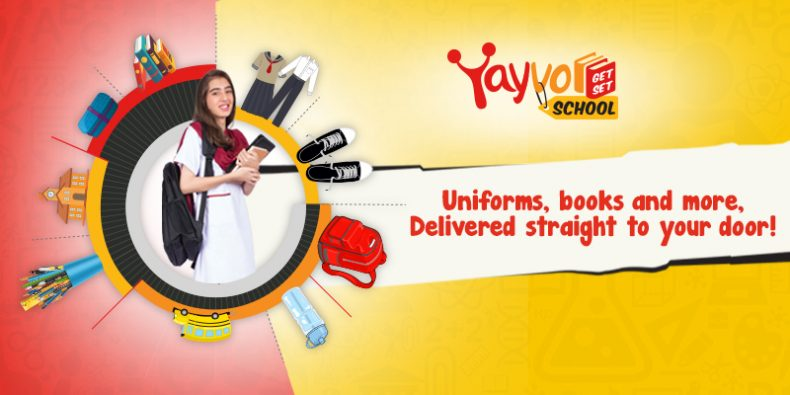 Yayvo Now Focuses on Students Needs