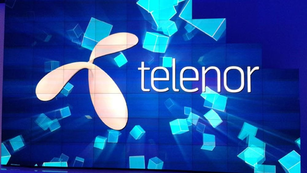 Telenor 4G Launched It's Free Trial In 6 Cities