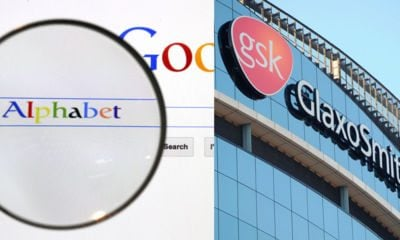 GSK and Google to Work as Joint Venture for Bio-Electronic Drugs