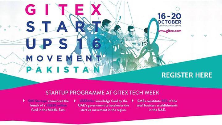 Pakistan IT Companies To Participate at GITEX