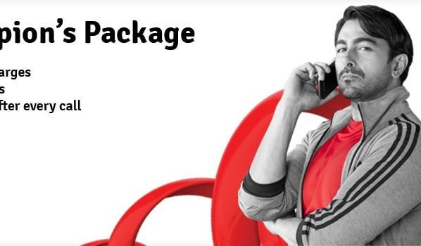 Jazz Champion Package Now Available In Reduced Rates