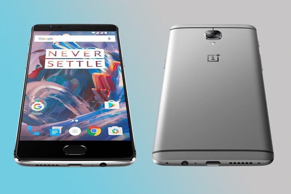 OnePlus 3 Smartphone Comes To Pakistani Market
