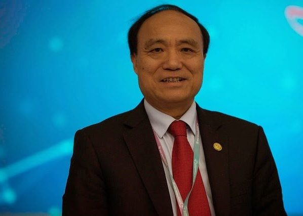 Secretary ITU visits to zong and Telenor