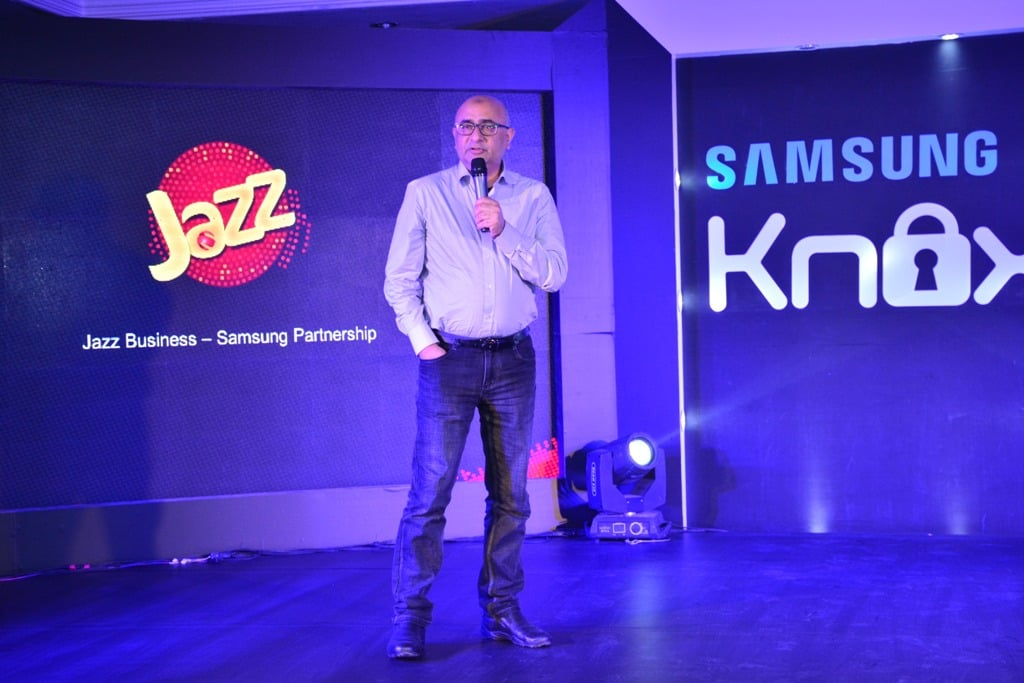 Samsung KNOX 2.4 will provide Secure Mobile Productivity