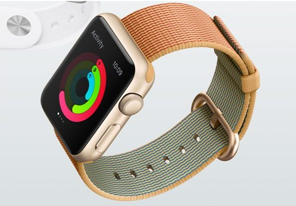 Sale of Apple watches witnesses' profound last year