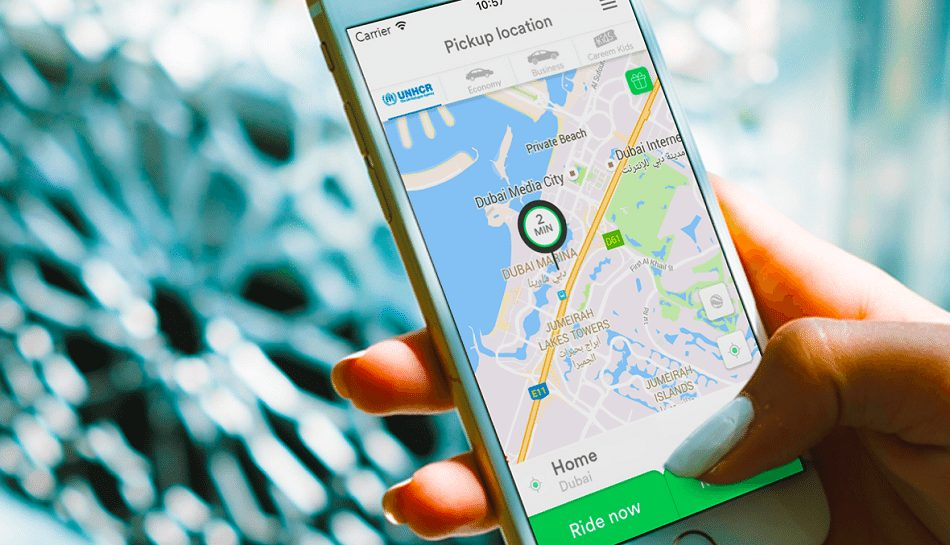 UNHCR Cars by Careem aims to Actively Donate funds to Refugees