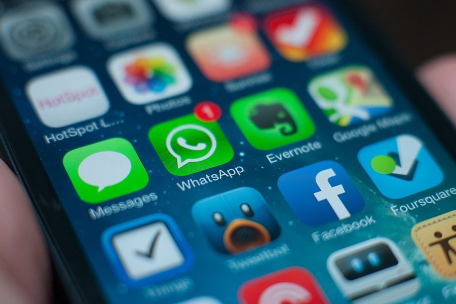 WhatsApp is working on its latest feature, which would allow friends to gain access to each others' location