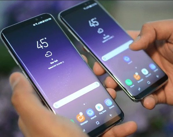 Finally, the wait is over! Samsung fans have been waiting for too long for the new and unique Samsung Galaxy S8. Samsung just launched its