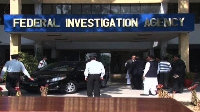 Three people have been arrested by Federal Investigation Agency who were involved in the Social Media Blasphemy case. The remand of the three individuals