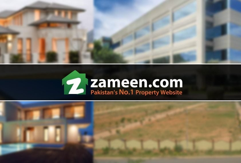 The mobile app will now boast the New Projects section; a feature available on the Zameen.com website as well. Through this feature, users can