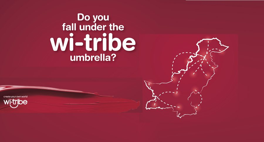 Wi-Tribe has recently formulated the maps of certain areas which will be furnished with LTE advanced coverage. these areas include Islamabad, Rawalpindi,