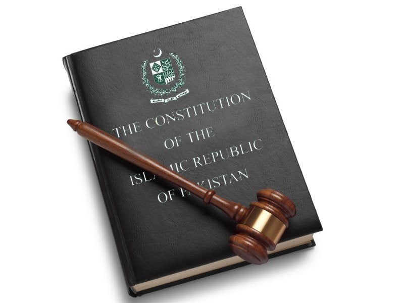 Pakistan may look to change its constitution in an attempt to remove the blasphemous content which is present on the internet. Standing Senate committee