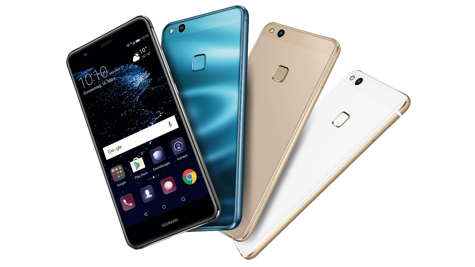 Huawei, the leading telecommunications company has yet again changed the game with the launch of its latest device – Huawei P10 Lite in Pakistan.