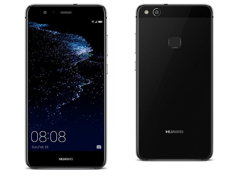 Integrating the design values and engineering excellence of Huawei, the P10 lite is a combination of attractive hardware, enriched with the most advanced software
