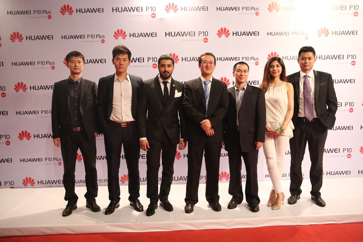 To kick off the launch of its flagship devices P10 and P10 Plus, Huawei Pakistan hosted an exclusive event in Karachi. The event was attended by the