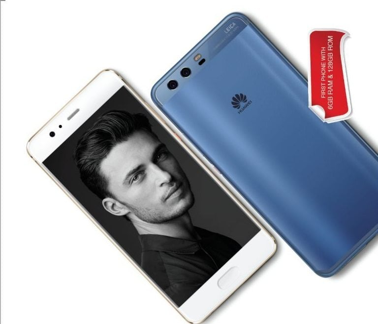 The P10 Plus will be up for pre-booking from 15thto 22nd April 2017 at all Huawei brand outlets for 79,999 PKR. Huawei is also giving a one-year warranty
