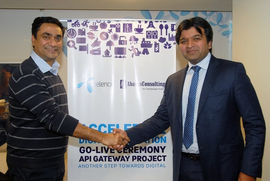 APIs are the most important technology in digital business design and one of the examples is Telenor's recent launch of Direct Carrier Billing through which customers