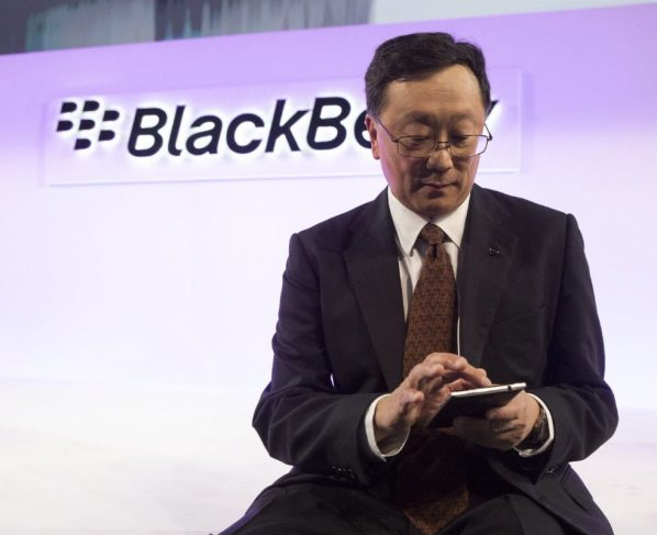In its profit explanation, BlackBerry indicated a key permitting manage Optiemus Infracom, the dispatch of the BlackBerry KeyOne by TCL, a declaration