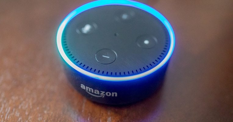Amazon is now going to open up the voice recognition tech found in the Echo, after Amazon's Alexa, a voice assistant of note in most voice-enabled products.