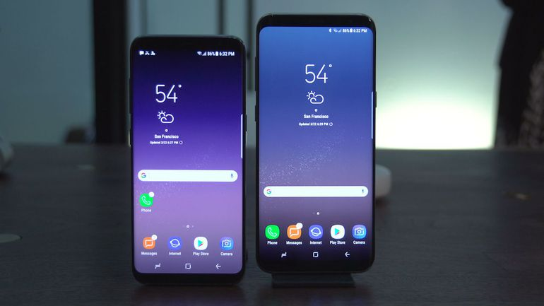 Samsung is now more than ever determined to not let the pattern of last year occur this year, and make sure that the Samsung galaxy s8 does not