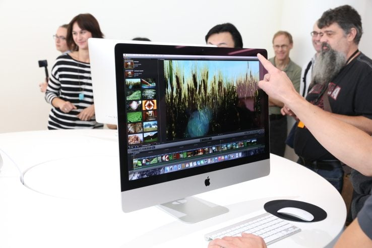 The new iMac might find more popularity as the Mac pro hasn't got an update in more than three years. The iMac for 2018 will have specs that will
