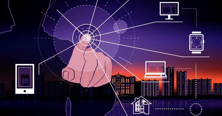 """The Botnet is the source code that powers the """"Internet of things"""" IoT and was responsible for the launch of a historically large number of distributed"""