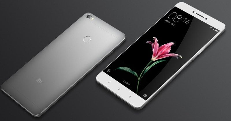 Two variants of the new phablet Xiaomi Mi Max 2 will come, one of these two variants will be featured Qualcomm's snapdragon 625 chipset and the other will be