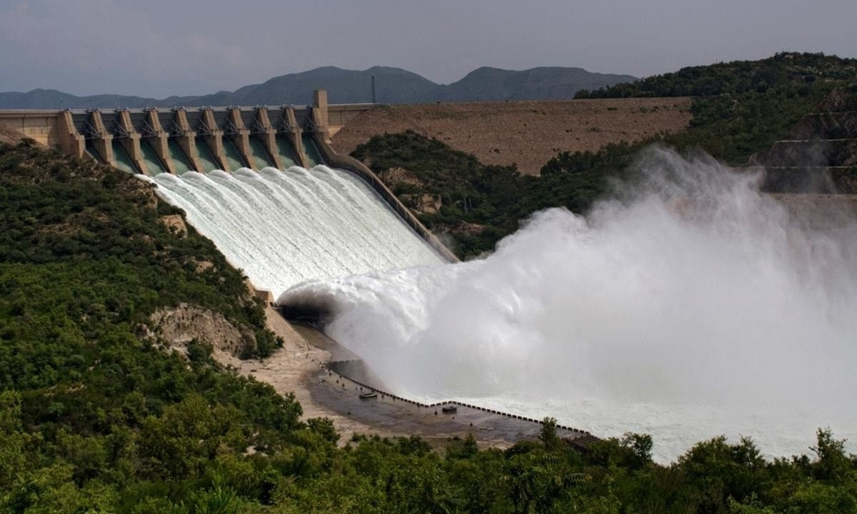 Pakistan and China have agreed to build two mega dams in Gilgit-Baltistan region of Pakistan following the Memorandum of understanding signed by the two