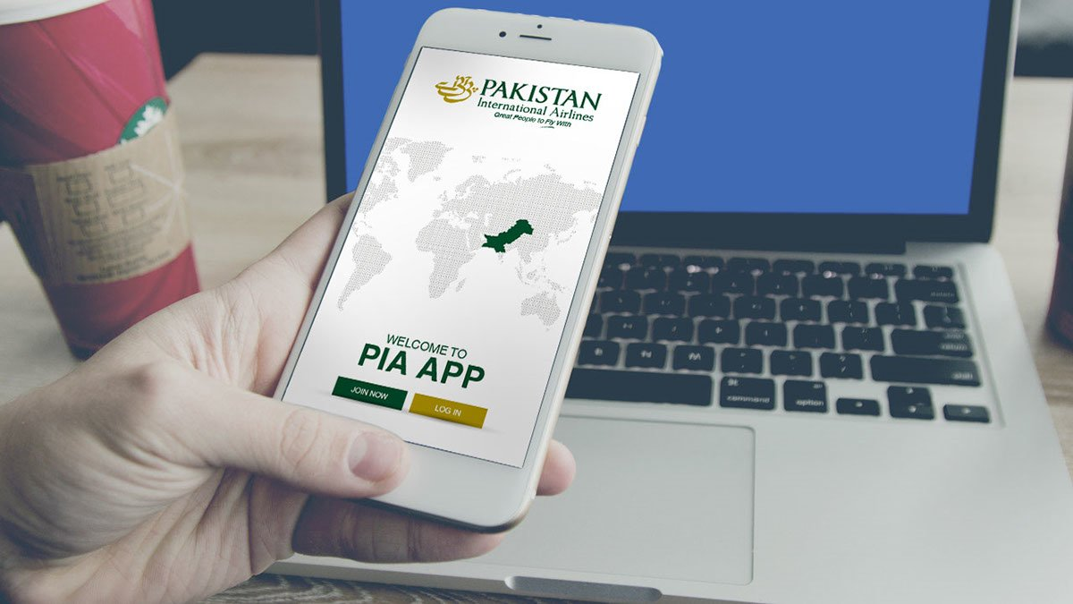 stepping forward to participate in the digitalization of Pakistan, and such a step has taken out by PIA. PIA has introduced Digital Crew app.