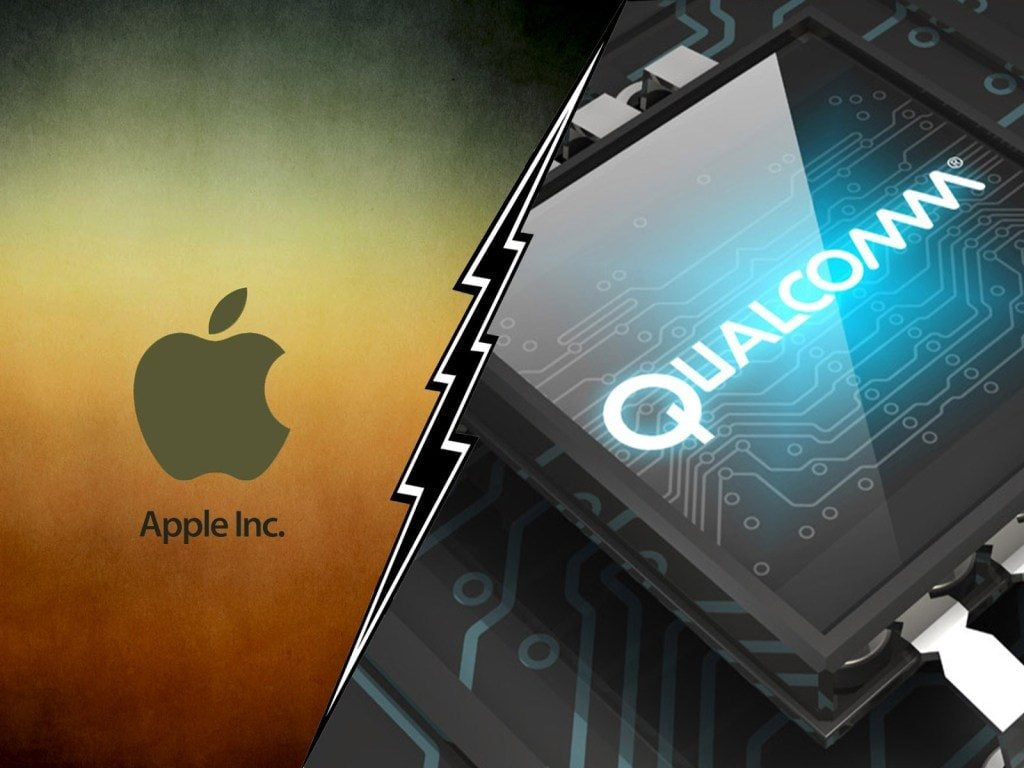 The ongoing conflict between Qualcomm and Apple has taken a huge turn, it seems. As reported by Bloomberg, Qualcomm is reportedly contemplating on whether