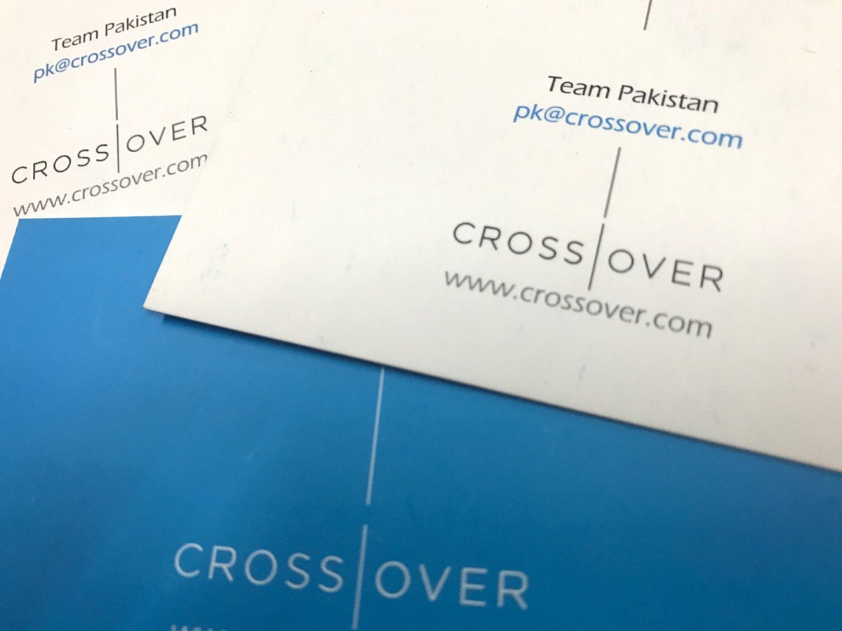 The global technology company Crossover ran a successful hiring tournament in Karachi, looking to hire the best talent from Pakistan. More than 300 program