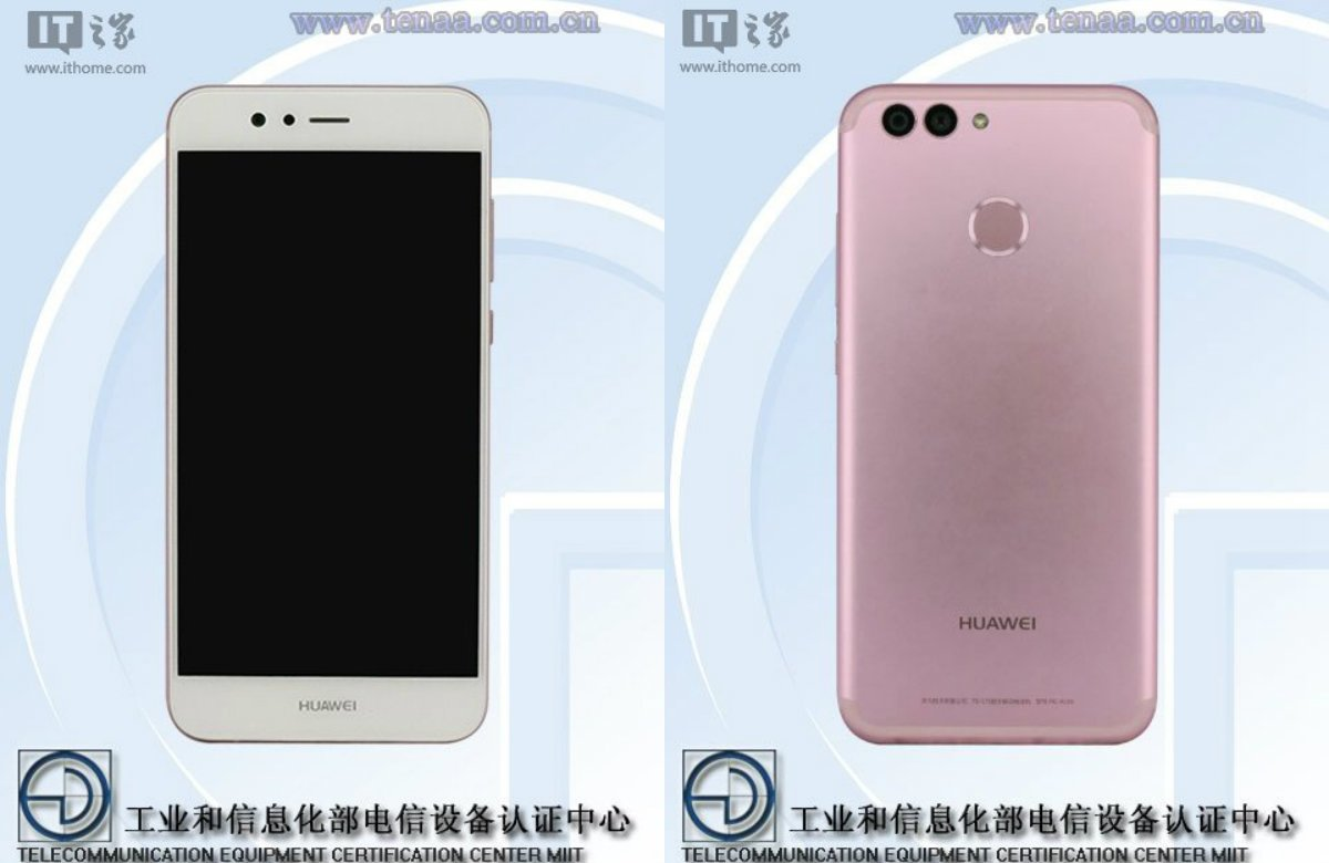 After very recently being certified by TENAA in China, we now also know what the Huawei Nova 2 looks like, thanks to the images posted on its website.