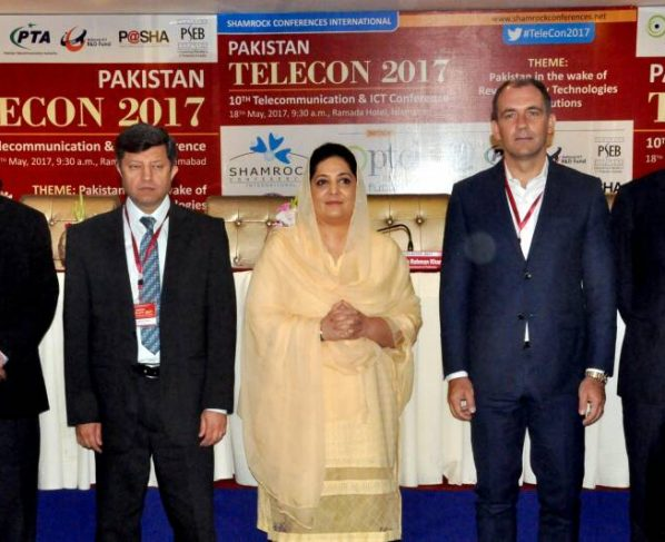 TeleCON is a prestigious assembly of the; industry specialists, regulators, technologists, speakers, visionaries, experts, academia, emerging media and investors