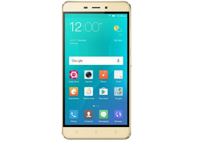 QMobile has launched Noir J7 which is the start of the innovative era and new J series. This model is prepared with many exceptional features. This phone is