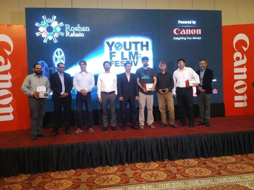Digital Imaging Space, associated with a highly acclaimed photography/videography competition event – Youth Film Festival by RoshanRahain.