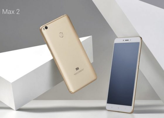 After Mi 6, Xiaomi's latest flagship smartphone, Xiaomi unveiled Mi Max 2 at an event in Beijing. The device will be available in China from June 1 priced