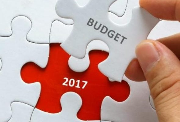 Finance Minister has revealed the budget for FY 2017-18. The economy has gone past 5% threshold and the government now has put an objective of 6% growth