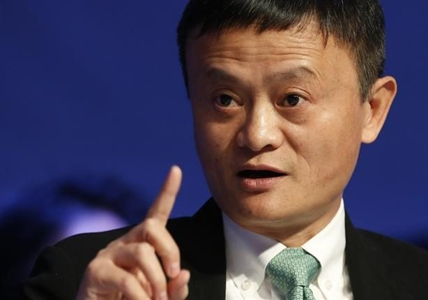 Jack Ma referred a number of studies suggesting that automation will eliminate jobs. He also included a Forrester study that suggested 6 % of all jobs would