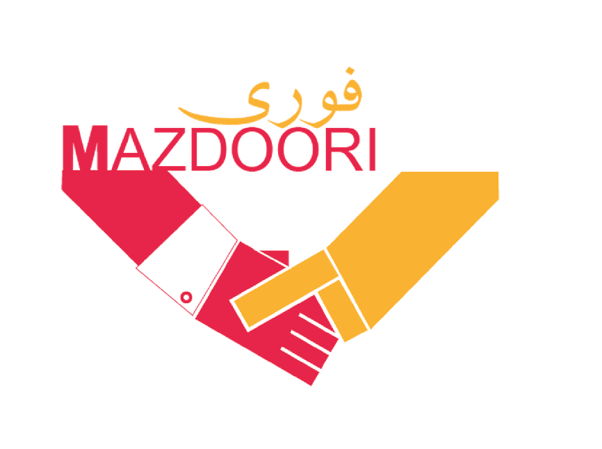 Fori Mazdoori is a smart app initiative that thrives on digital inclusion by connecting blue-collared workers instantly with employers across Pakistan.