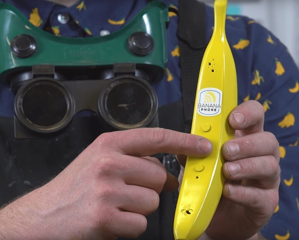Yes, the Banana phone is really now available in the market. Co-founders of Banana phone termed that the purpose of this production is to