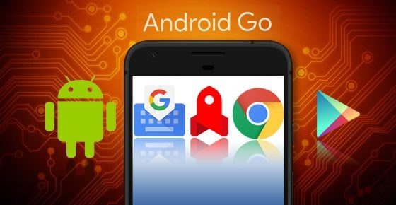 This introduction of Android Go is targeted for those who cannot afford those expensive flagship phones, that Samsung, Apple, HTC, and company have