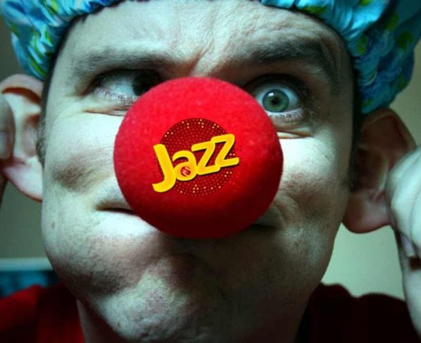 Jazz being successful in creating a hype. But the question still left unaddressed that whether they are improving their services or just clattering about it