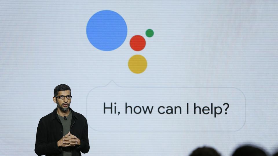 Google has launched a new venture capital program focused on artificial intelligence with the slogan of AI First. Google the tech giant, declined to comment
