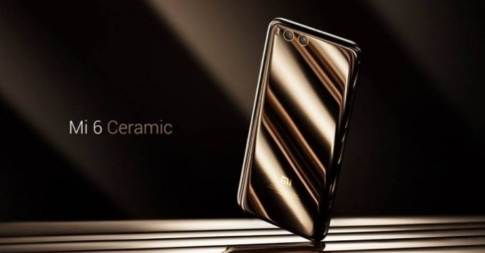 The Xiaomi Mi 6, the most demanded flagship is now available for a few weeks in China. The extremely high demand of the flagship sold out all the units