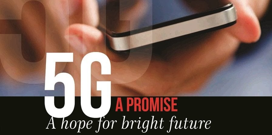 Currently, Pakistan Telecommunication Authority (PTA) has disseminated handouts concerning the plans to set up testing the 5G network by the year 2020.