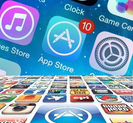 Apple's global developer community bring in $70 billion from app store