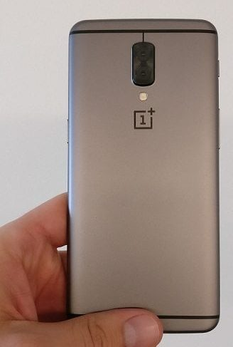 OnePlus 5, the world's best camera phone unveiled