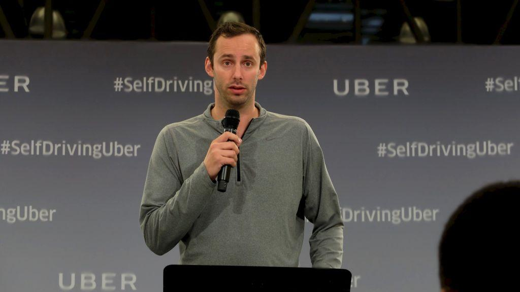 Uber has brought the employment of Anthony Levandowski to an end. He was a co-founder of self-driving trucking company Otto and Uber's former self-driving